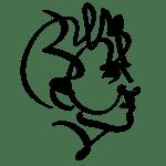 Viggo Brun. Logo